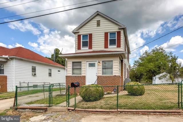 4703 Charleston Street, BALTIMORE, MD 21225 (#MDBA484462) :: Eng Garcia Grant & Co.