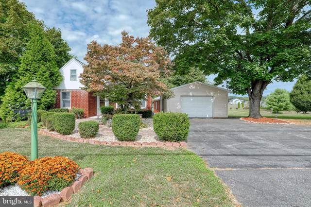1601 Taxville Road, YORK, PA 17408 (#PAYK125160) :: The Jim Powers Team