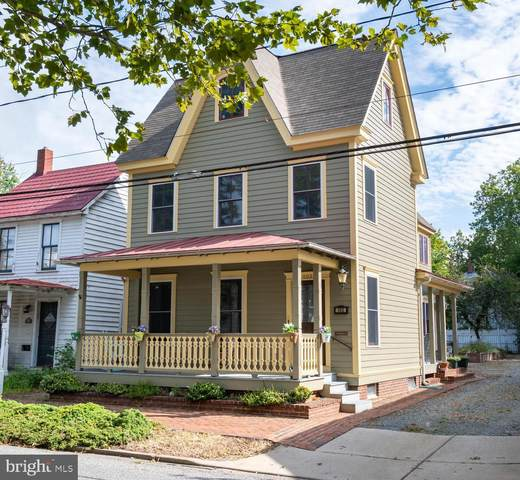 103 Cannon Street, CHESTERTOWN, MD 21620 (#MDKE115728) :: Bic DeCaro & Associates