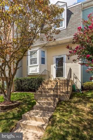 3733 Broomsedge Court, FAIRFAX, VA 22033 (#VAFX1090158) :: Keller Williams Pat Hiban Real Estate Group