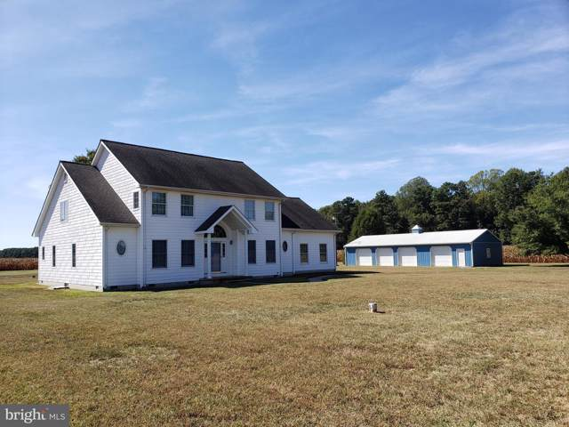 6320 American Corner Road, DENTON, MD 21629 (#MDCM123030) :: Blue Key Real Estate Sales Team