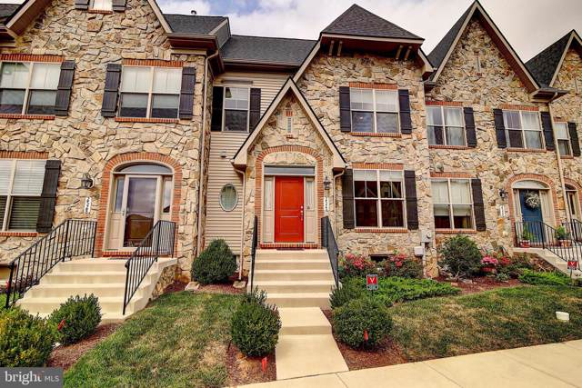 2526 Island Grove Boulevard, FREDERICK, MD 21701 (#MDFR253622) :: Jim Bass Group of Real Estate Teams, LLC