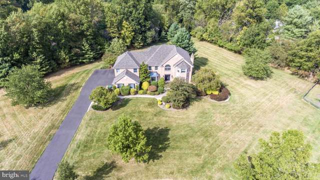 107 Hillcrest Lane, GWYNEDD VALLEY, PA 19437 (#PAMC625388) :: ExecuHome Realty