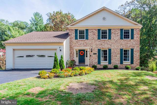 4625 University Drive, FAIRFAX, VA 22030 (#VAFX1090198) :: The Licata Group/Keller Williams Realty