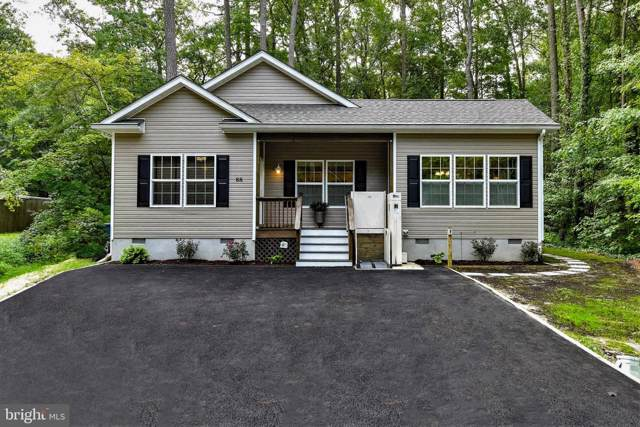 88 Cresthaven Drive, OCEAN PINES, MD 21811 (#MDWO109238) :: Atlantic Shores Realty