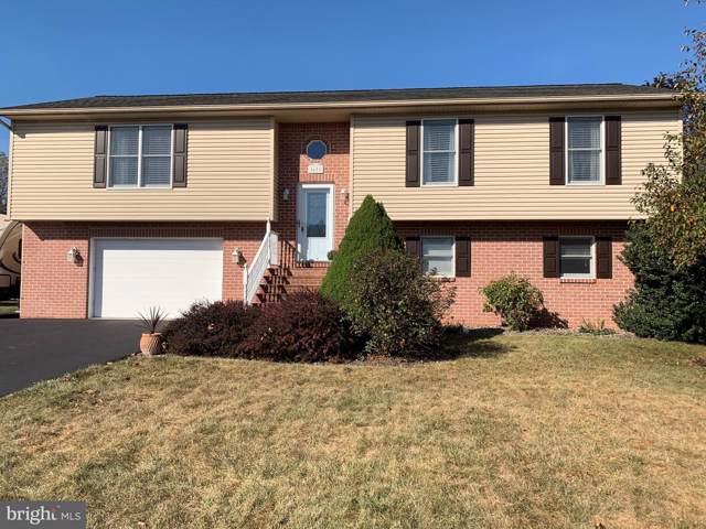 1671 Paulmark Avenue, GREENCASTLE, PA 17225 (#PAFL168484) :: Liz Hamberger Real Estate Team of KW Keystone Realty