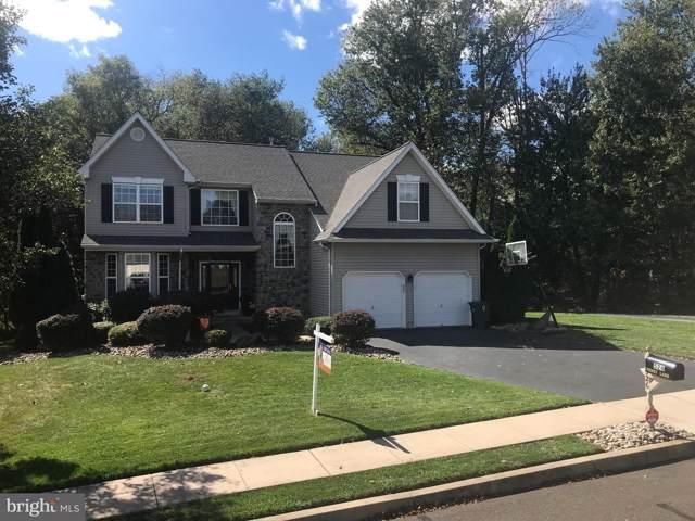 526 Penny Lane, PERKASIE, PA 18944 (#PABU480318) :: Linda Dale Real Estate Experts