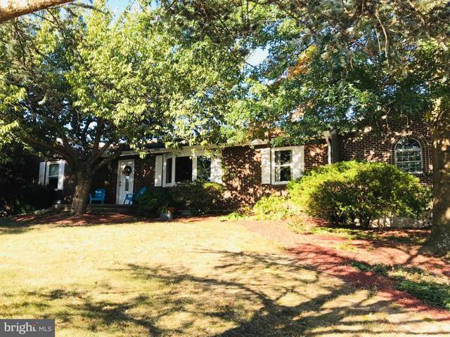316 N Mill Road, HARRISBURG, PA 17112 (#PADA114862) :: The Joy Daniels Real Estate Group