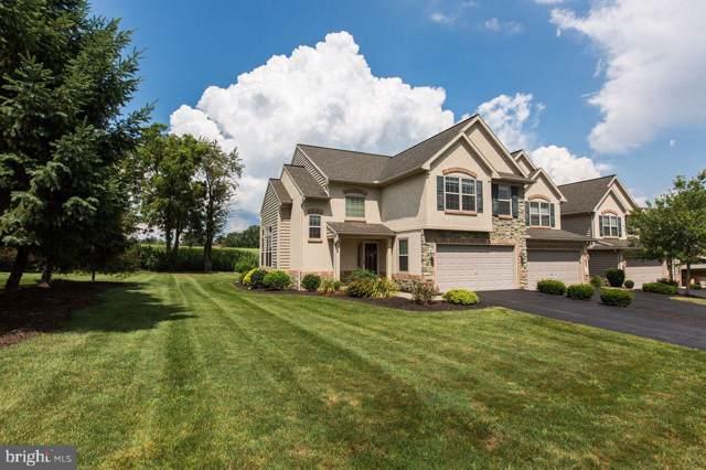 210 Fieldcrest Lane, EPHRATA, PA 17522 (#PALA140366) :: The Craig Hartranft Team, Berkshire Hathaway Homesale Realty