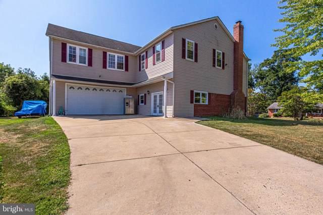 6739 Bostwick Drive, SPRINGFIELD, VA 22151 (#VAFX1090252) :: Viva the Life Properties