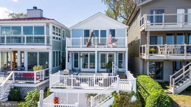 7609 B Street, CHESAPEAKE BEACH, MD 20732 (#MDCA172320) :: Gail Nyman Group