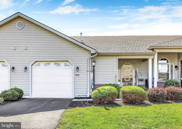 143 Leonard Lane, HARRISBURG, PA 17111 (#PADA114870) :: The Joy Daniels Real Estate Group