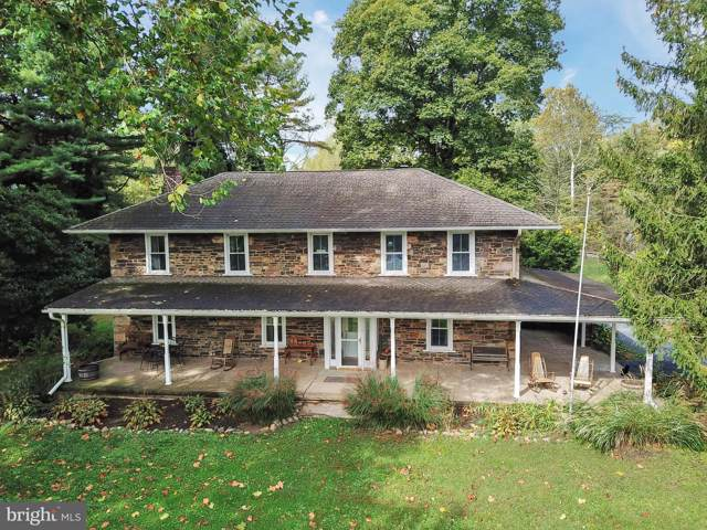 5 Newport Road, DUNCANNON, PA 17020 (#PAPY101370) :: The Heather Neidlinger Team With Berkshire Hathaway HomeServices Homesale Realty