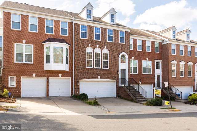13989 Tanners House Way, CENTREVILLE, VA 20121 (#VAFX1090360) :: AJ Team Realty
