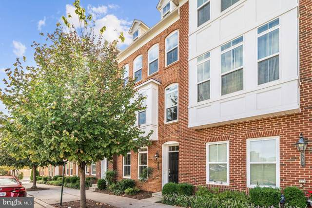 9550 Canonbury Square, FAIRFAX, VA 22031 (#VAFX1090374) :: The Maryland Group of Long & Foster