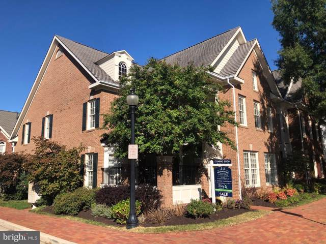1113 Roundhouse Lane, ALEXANDRIA, VA 22314 (#VAAX239938) :: The Speicher Group of Long & Foster Real Estate