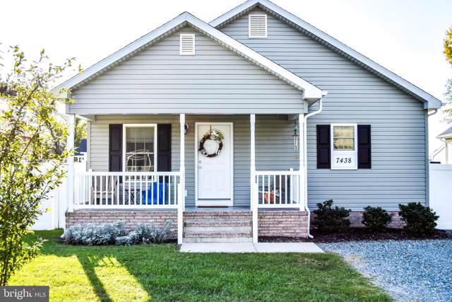 7438 Main Street, WILLARDS, MD 21874 (#MDWC105210) :: Keller Williams Pat Hiban Real Estate Group