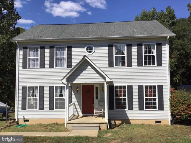 34 N Anna Drive, LOUISA, VA 23093 (#VALA119890) :: RE/MAX Cornerstone Realty