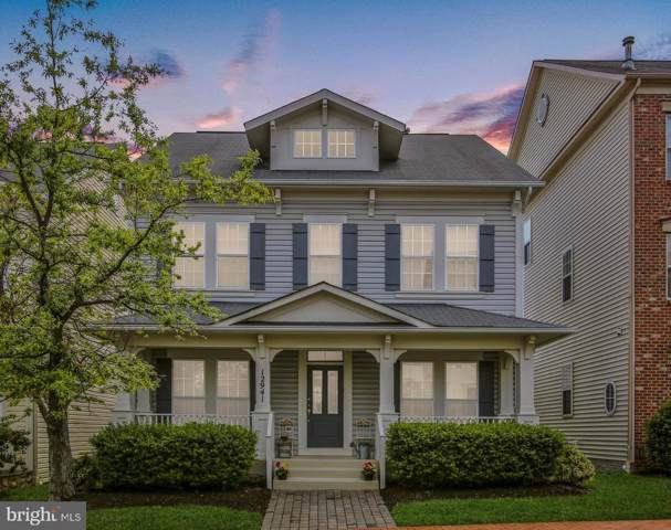 12941 Clarks Crossing Drive, CLARKSBURG, MD 20871 (#MDMC679708) :: Keller Williams Pat Hiban Real Estate Group