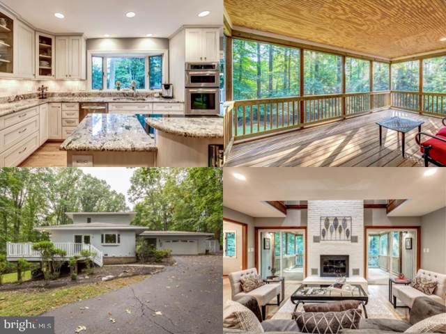 3714 Highland Place, FAIRFAX, VA 22033 (#VAFX1090458) :: The Licata Group/Keller Williams Realty