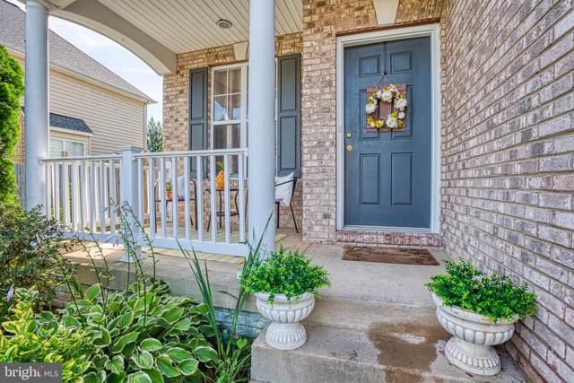 6049 Omega Lane, MANASSAS, VA 20112 (#VAPW479288) :: Colgan Real Estate