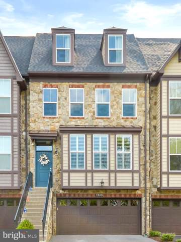 7003 Country Club Terrace, NEW MARKET, MD 21774 (#MDFR253714) :: RE/MAX Plus