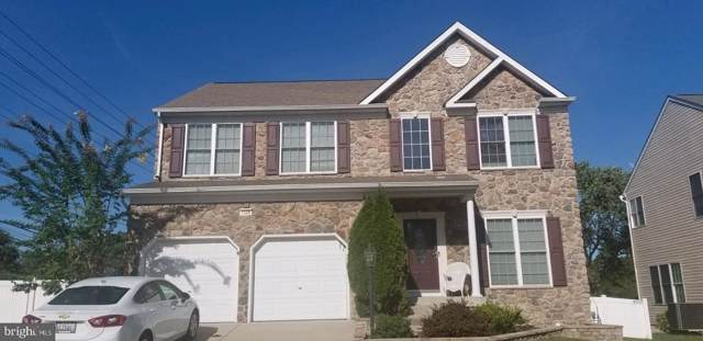 1329 Hidden Brook Court, ABINGDON, MD 21009 (#MDHR238926) :: HergGroup Horizon