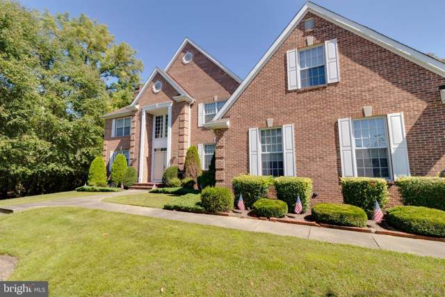 8 Garton Court, SEWELL, NJ 08080 (#NJGL248094) :: Harper & Ryan Real Estate