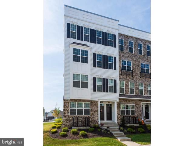 109B Jay Alley, MEDIA, PA 19063 (#PADE500914) :: The John Kriza Team