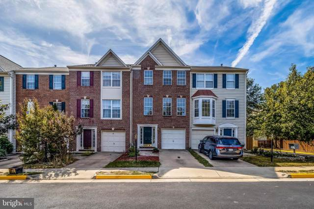 13509 NE Bannacker Place, HERNDON, VA 20171 (#VAFX1090548) :: RE/MAX Cornerstone Realty