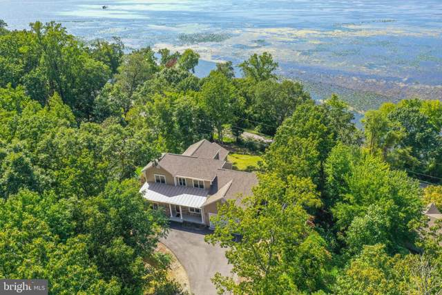 17972 Swans Creek Lane, DUMFRIES, VA 22026 (#VAPW479312) :: AJ Team Realty