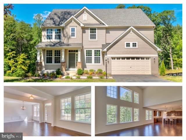 219 Rock Raymond Drive, STAFFORD, VA 22554 (#VAST215232) :: Keller Williams Pat Hiban Real Estate Group