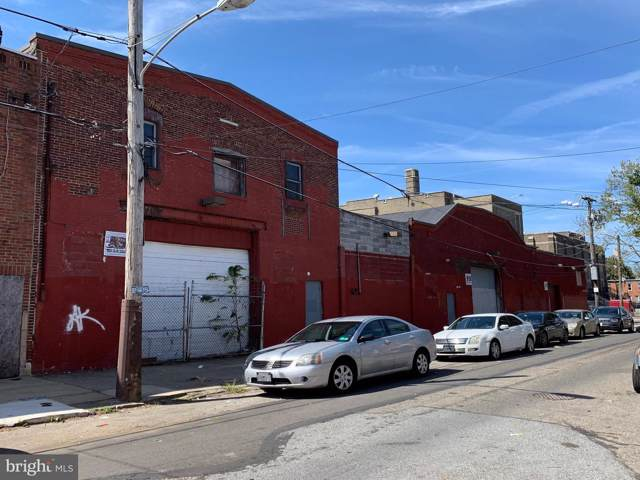1900-14 E Clementine Street, PHILADELPHIA, PA 19134 (#PAPH835112) :: Keller Williams Realty - Matt Fetick Team