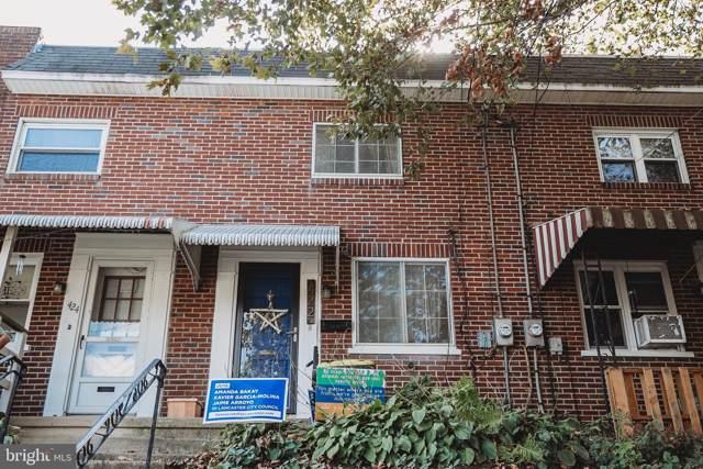 422 Fairview Avenue, LANCASTER, PA 17603 (#PALA140516) :: Liz Hamberger Real Estate Team of KW Keystone Realty