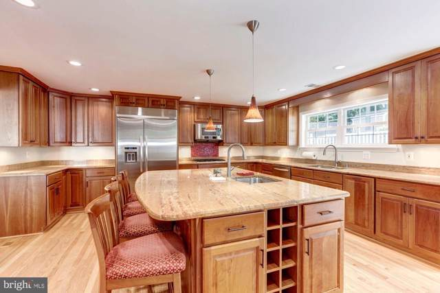 14 Yearling Court, ROCKVILLE, MD 20850 (#MDMC679938) :: AJ Team Realty