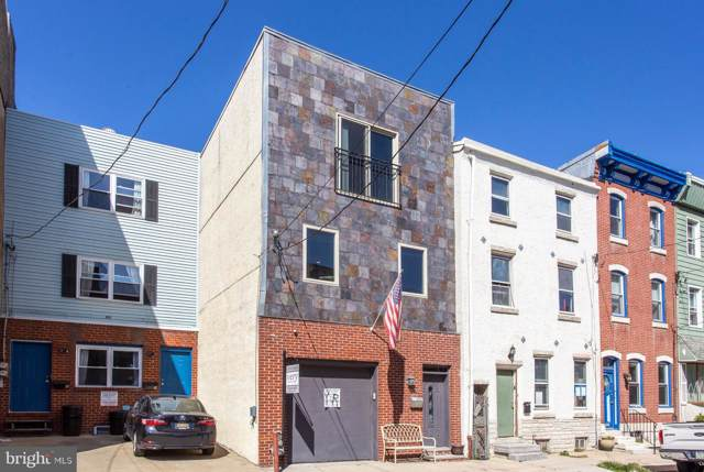 946 New Market Street, PHILADELPHIA, PA 19123 (#PAPH835276) :: Erik Hoferer & Associates