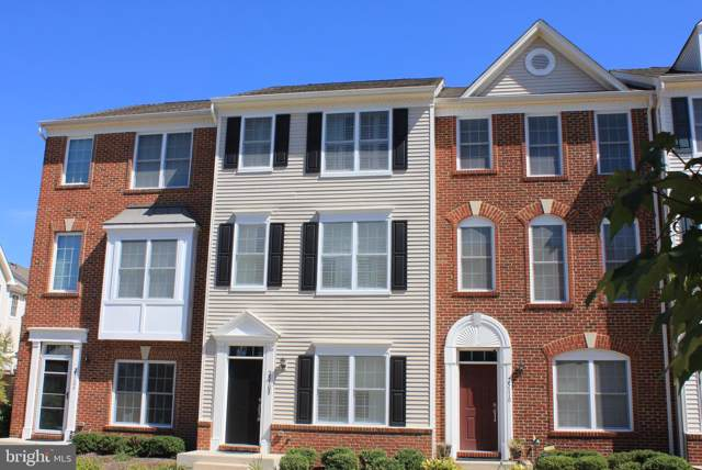 25108 Mcbryde Terrace, CHANTILLY, VA 20152 (#VALO395224) :: The Vashist Group