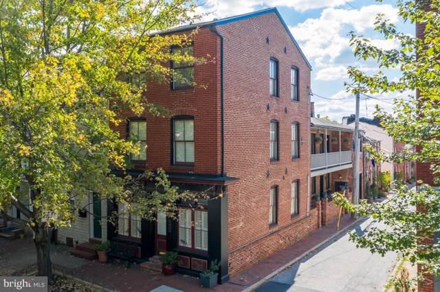 1919 Bank Street, BALTIMORE, MD 21231 (#MDBA484972) :: Keller Williams Pat Hiban Real Estate Group
