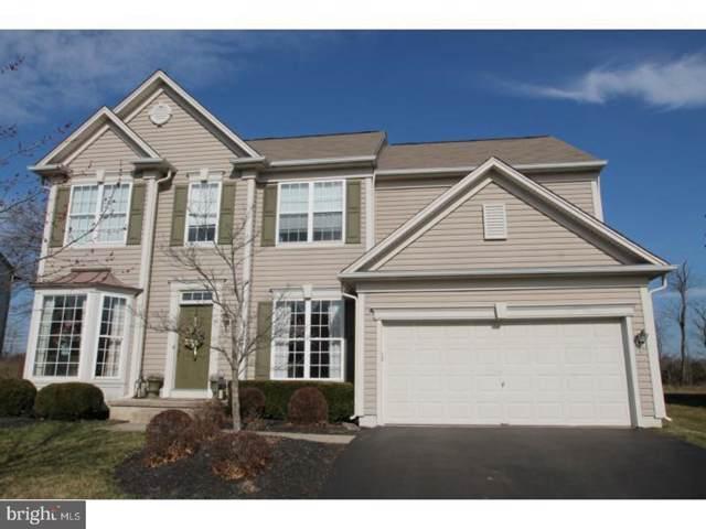 30 Atkinson Lane, NEWTOWN, PA 18940 (#PABU480576) :: Harper & Ryan Real Estate