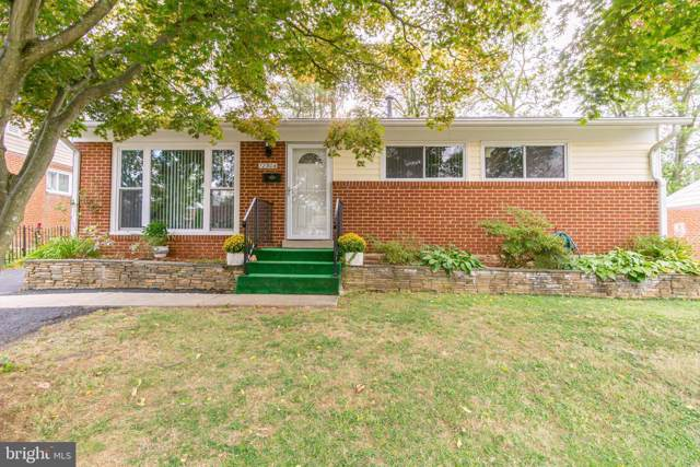 12904 Holdridge Road, SILVER SPRING, MD 20906 (#MDMC680124) :: Keller Williams Pat Hiban Real Estate Group
