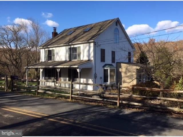 2523 Deep Creek Road, PERKIOMENVILLE, PA 18074 (#PAMC625872) :: Pearson Smith Realty