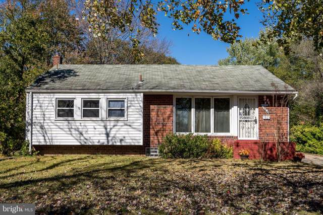 8304 Quentin Street, NEW CARROLLTON, MD 20784 (#MDPG544604) :: The Licata Group/Keller Williams Realty