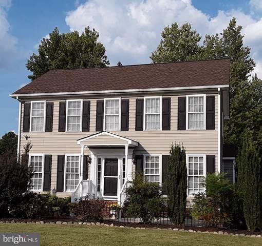 9505 Willow Ridge Drive, GLEN ALLEN, VA 23060 (#VAHN100656) :: Keller Williams Pat Hiban Real Estate Group