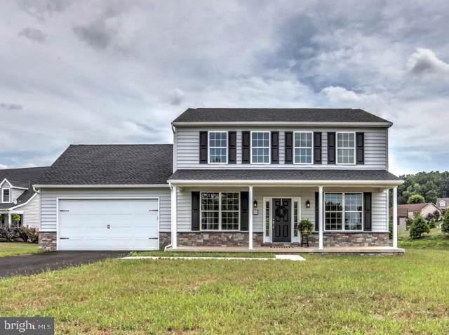 45 Wren Court, ABBOTTSTOWN, PA 17301 (#PAYK125432) :: Liz Hamberger Real Estate Team of KW Keystone Realty