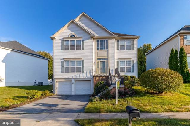 12920 Summit Ridge Terrace, GERMANTOWN, MD 20874 (#MDMC680198) :: Remax Preferred | Scott Kompa Group