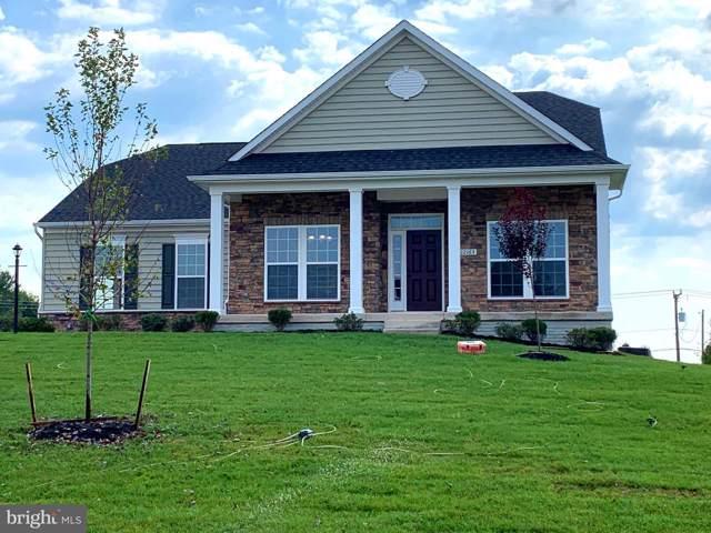12165 Edmund Saul Court, NOKESVILLE, VA 20181 (#VAPW479450) :: Jacobs & Co. Real Estate
