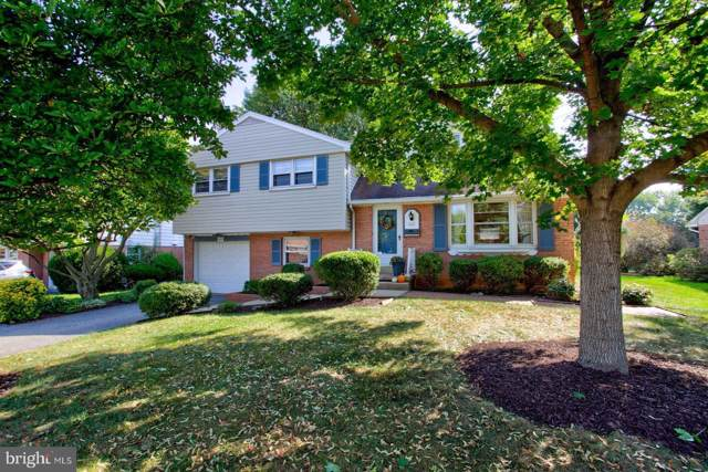 1651 Sunset Avenue, LANCASTER, PA 17601 (#PALA140578) :: Liz Hamberger Real Estate Team of KW Keystone Realty