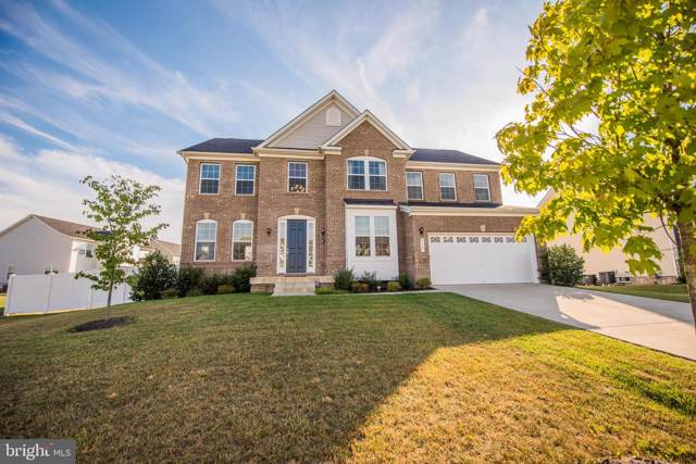 238 Bridgewater Drive, STEPHENS CITY, VA 22655 (#VAFV153240) :: Advance Realty Bel Air, Inc