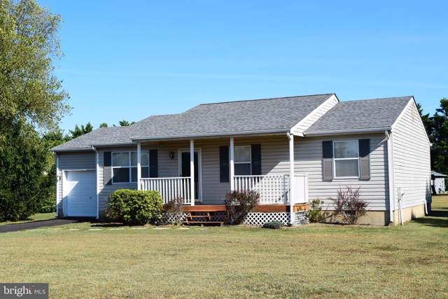 4310 Dolby Farm Road, HURLOCK, MD 21643 (#MDDO124274) :: RE/MAX Plus
