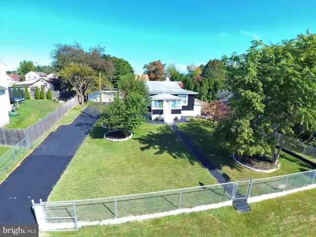 431 Princess Avenue, CROYDON, PA 19021 (#PABU480664) :: REMAX Horizons